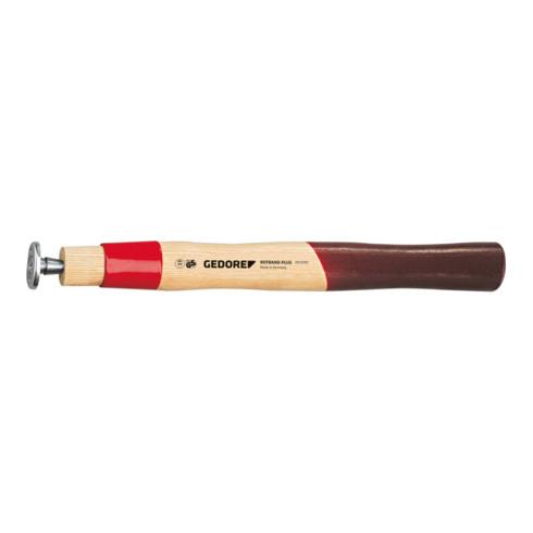 Gedore Ersatzstiel Hickory 700 mm für Vorschlaghammer Rotband-Plus E 609 H-4