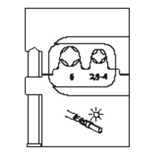 Modul-Einsatz für Multi Contact MC3