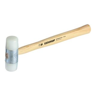 Nylonhammer d 50 mm