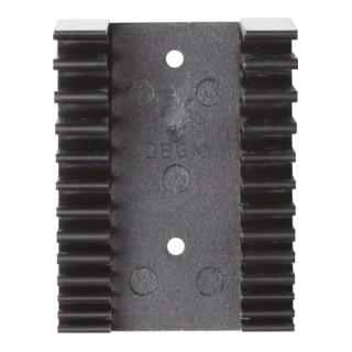 Gedore Plastikhalter leer für 12 Schlüssel No. 6 (0 E-PH 6-12L)