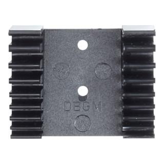Gedore Plastikhalter leer für 8 Schlüssel No. 6 (0 E-PH 6-8L)