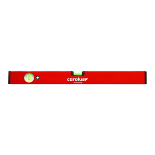 Gedore Red Wasserwaage 2x Libelle Aluminium