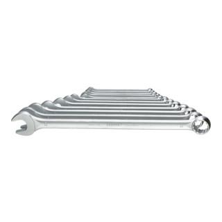 Gedore Ring-Maulschlüssel-Satz, extra lang, 12-tlg 10-32 mm