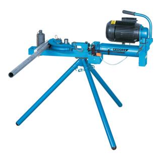 Gedore Rohrbiegegerät, elektro-hydraulisch, 380-415 V