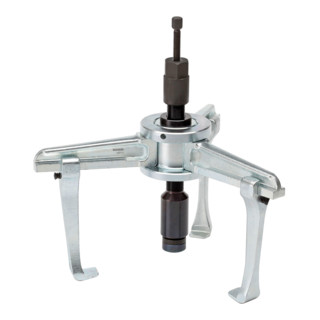 Gedore Universal-Abzieher 3-armig, hydraulisch, Ganzstahlhaken mit Hakenbremse (4 1.07/41-B-HSP3)