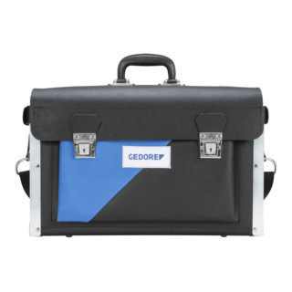 Gedore Werkzeugkoffer leer, 430x200x290 mm