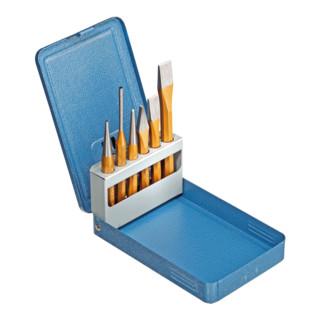 Gedore Werkzeugsatz 6-tlg in Metallklappkassette