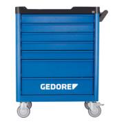 Gedore Werkzeugwagen workster smartline