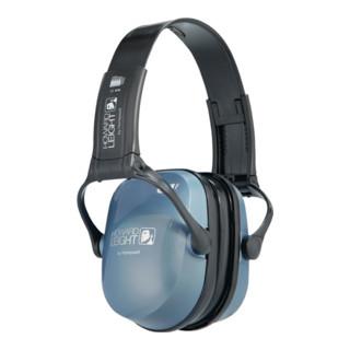 Gehörschutz Clarity C1F faltbar EN352-1 Kapsel blau SNR36dB HOWARD LEIGHT