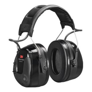 Gehörschutz ProTac III EN 352-1 EN 352-6 (SNR)=26 dB elektronisch,pegelabhängig