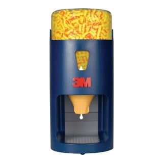 Gehörschutzspender E-A-R One Touch Pro m.500 PA E-A-Rsoft Yellow Neon Refills