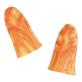 Gehörschutzstöpsel MelLows 7600 1Paar/Beutel MOLDEX orange/gelb 200Paar/VE