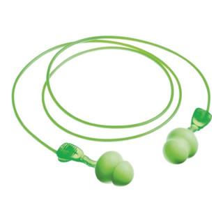 Gehörschutzstöpsel Twisters Cord EN 352-2 (SNR)=34 dB Box à 80 PA (Tüte à 1 PA)