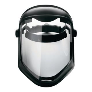 Gesichtsschutzschirm Bionic EN 166 Scheibe: PC HONEYWELL