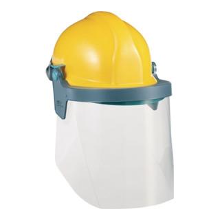 Gesichtsschutzschirm Supervisor SA66 EN166 1 F3 Halterung: Alu./Scheibe: AC