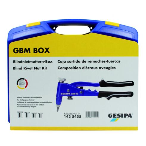 Gesipa Blindnietmutter-Box