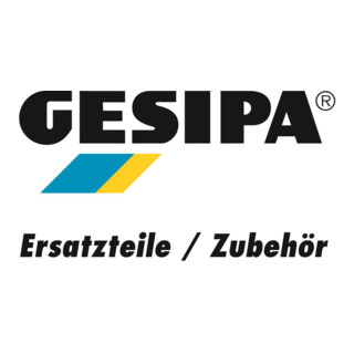 Gesipa Ersatzteil Futterbacken (2-teilig)