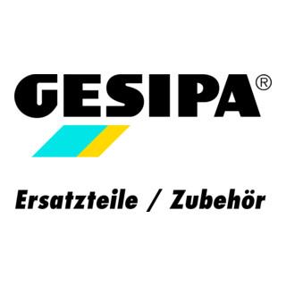Gesipa Gewindedorn Ersatzteil für GBM 30 Metrisch