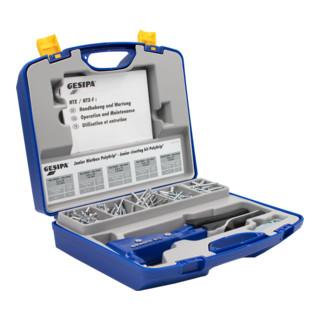 Gesipa Junior-Box mit PolyGrip-Blindnieten