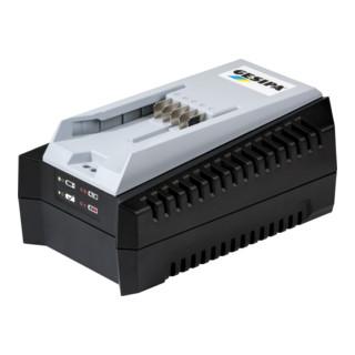Gesipa Li-Ion Schnellladegerät 100-240/21 V Bird Pro (ist identisch mit 7301051)