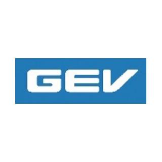 GEV Pulverfeuerlöscher FLP 0032 FLP 0032 1kg Brandkl.5 A 34 B C m.Manometer