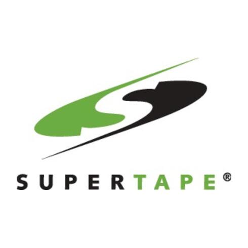 Gewebeband SuperDuct ST201 silber-grau L.50m B.48mm Rl.SUPERTAPE