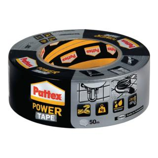 Gewebedichtband PP50S Powertape B.50mm univ. HENKEL