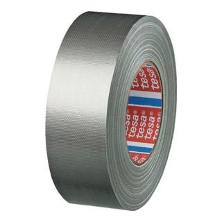 Gewebeklebeband tesaband 4688 schwarz PE-beschichtet Rolle 50mx50mm