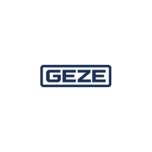 GEZE RM GC 152 integrierte Leistungsüberwachung Deckenmontage