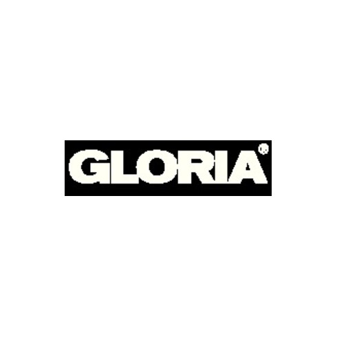 Gloria Pulverfeuerlöscher 12kg aufladb.Brandkl.55 A 233 B C m.Wandh.