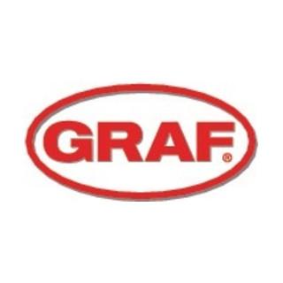 GRAF Abfall-/Wertstoffsammler aus Kunststoff