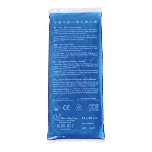 Gramm Medical Kalt- / Warm-Kompresse mit Gel