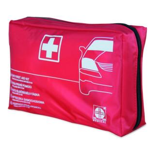 Gramm Medical KFZ-Tasche mit DIN-Füllung 13 164:2014