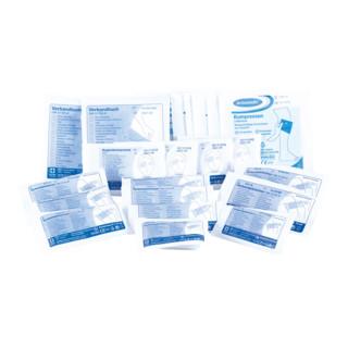 Gramm Medical Sterilprodukte-Austauschset für DIN 13 169