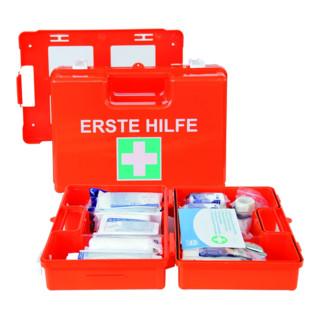 Gramm Medical Verbandkoffer Domino DIN 13 157