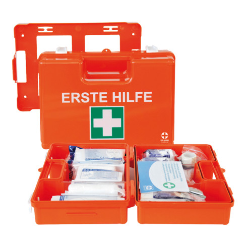 GRAMM medical Verbandkoffer San DIN 13157