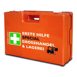 Gramm Medical Verbandkoffer Special Großhandel ...