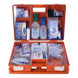 GRAMM medical Verbandkoffer Special Holzverarbeitung