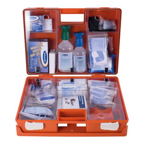GRAMM medical Verbandkoffer Special Metallhandwerk