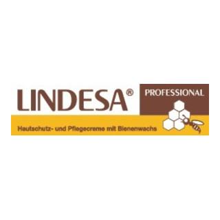 GREVEN® Hautschutz-/pflegecreme LINDESA PROFESSIONAL 100ml zieht schnell ein,silikonfrei