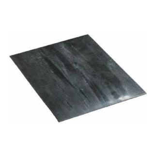Gummi-Platte ElaQpremS100SBR o.Einl 4mm 1,4x10m