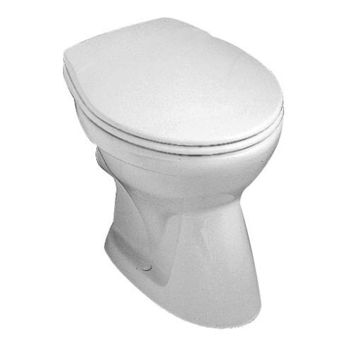 GUSTAVSBERG Stand-WC SAVAL 2.0 SAVAL 2.0 tief, 350 x 540 mm, Abgang senkrecht pergamon