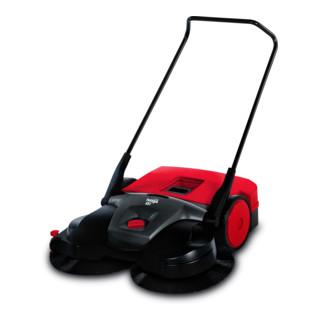 Haaga Kehrmaschine 497 Komfort-Modell