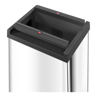 Hailo Großraum-Abfallbox Big-Box Swing