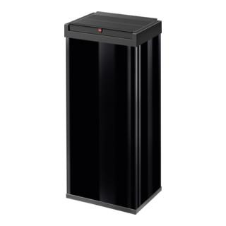 Hailo Großraum-Abfallbox Big-Box Swing 60 schwarz