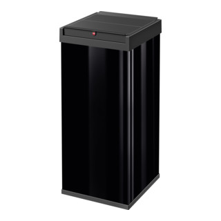 Hailo Großraum-Abfallbox Big Box Swing schwarz