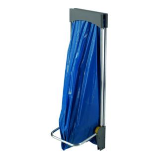 Hailo Abfall-Sammel-System ProfiLine 120 W wandhängend