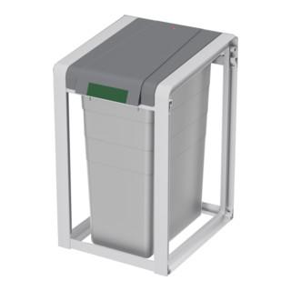 Hailo Mülltrenn-System ProfiLine Öko 35 Basiseinheit
