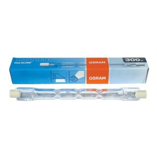 Halogenstab 1000W L.185mm 230V m.RS 7s Sockel stoßfest dimmb. 12St./VE OSRAM