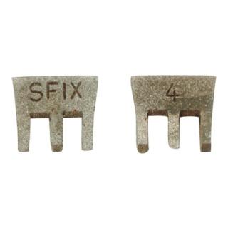 Hammerkeil Sfix G.2 B.23mm f.800g Preis/100St.